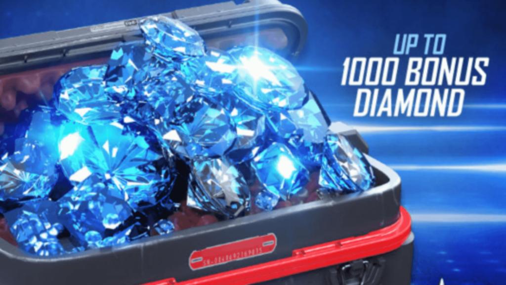 Free Fire Diamond
