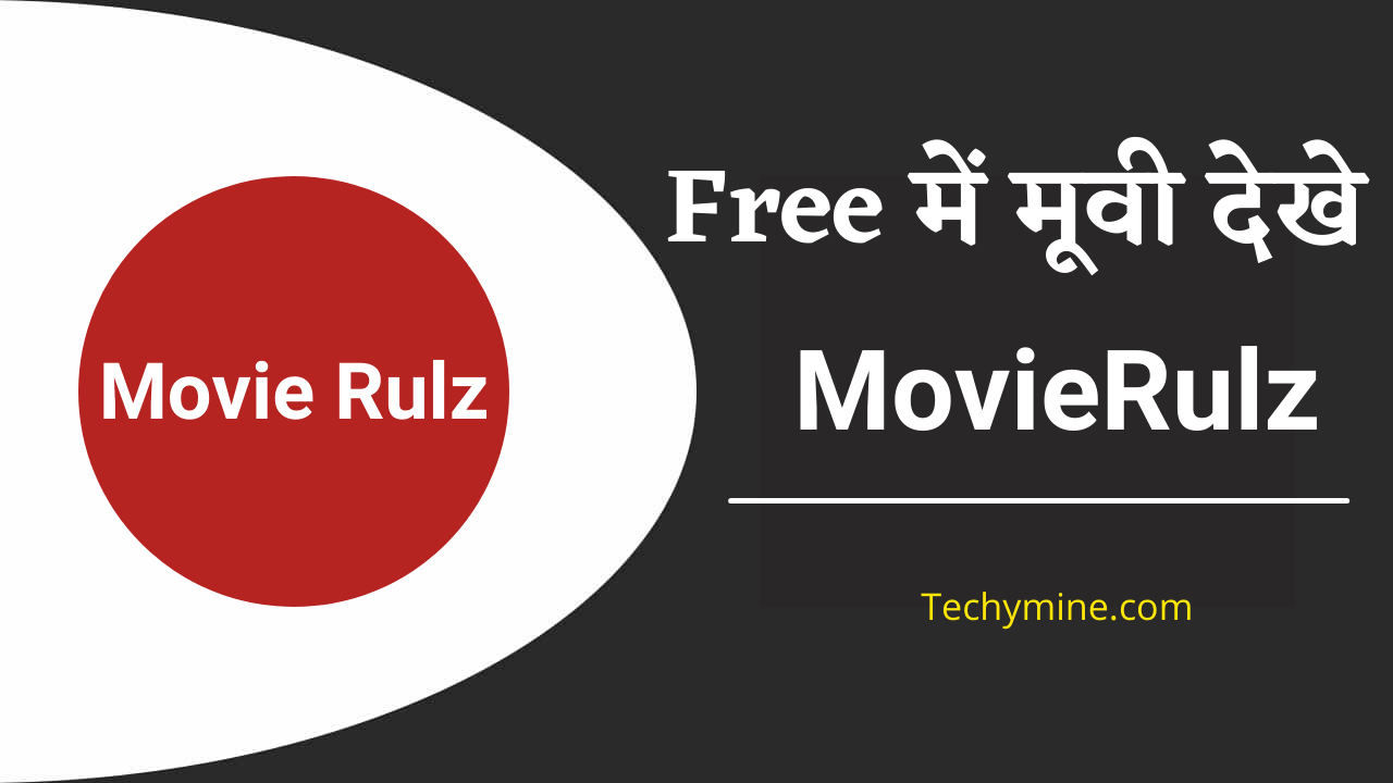 MovieRulz App