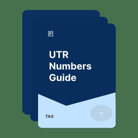 UTR Number Kya hota Hai